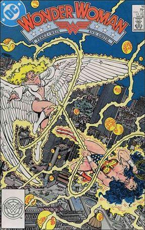 Wonder Woman (1987) 16-A