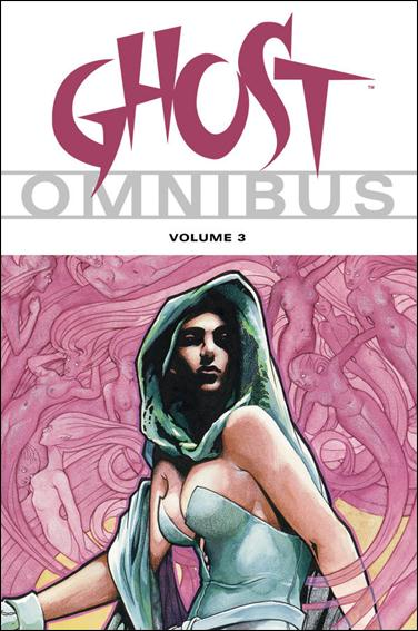 Ghost Omnibus 3-A by Dark Horse