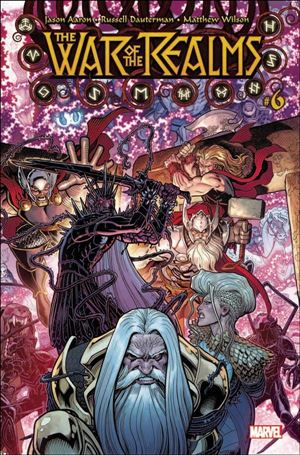 War of the Realms 6-A
