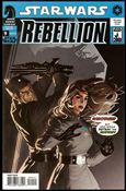 Star Wars: Rebellion 9-A