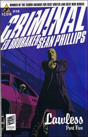 Criminal (2006) 10-A