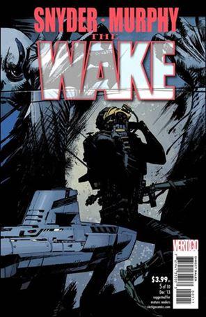 Wake (2013) 5-A
