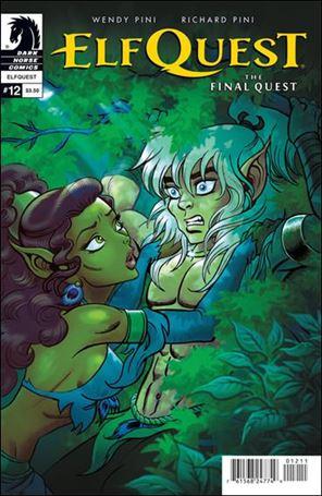 ElfQuest: The Final Quest 12-A