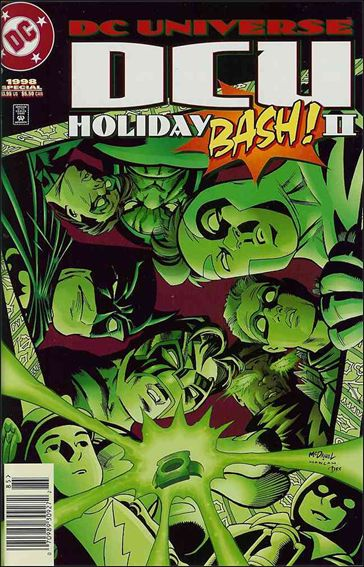 DC Universe Holiday Bash 2-A by DC