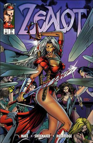 Zealot 1-A