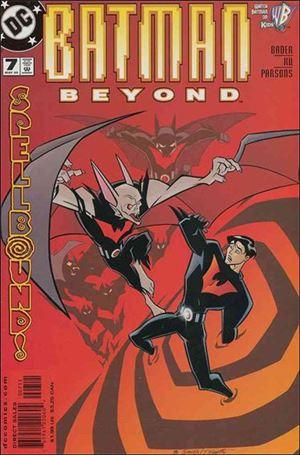 Batman Beyond (1999/11) 7-A