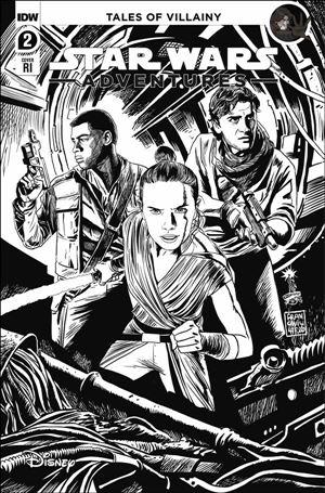 Star Wars Adventures (2020) 2-C