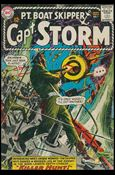 Capt. Storm 1-A