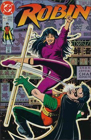 Robin (1991) 4-A