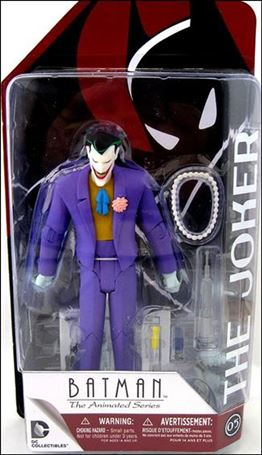 Batman Animated The Joker (Batman: The Animated Series)