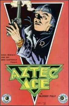 Aztec Ace 12-A by Eclipse