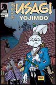 Usagi Yojimbo (1996) 106-A