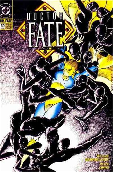 Doctor Fate (1988) 30-A by DC