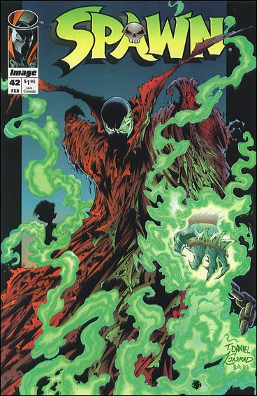 Spawn 42-A by Image