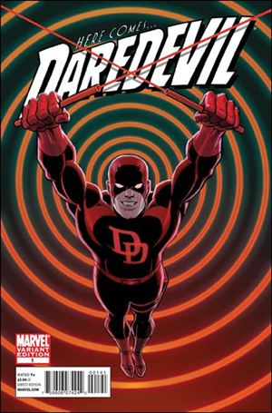 Daredevil (2011) 1-C