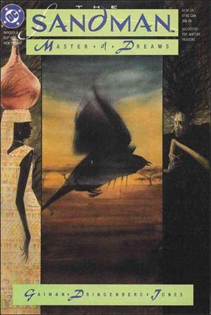 Sandman (1989) 9-A