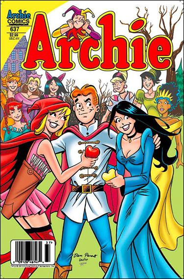 Archie 637-A by Archie