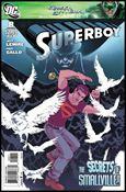 Superboy (2011/01) 8-A