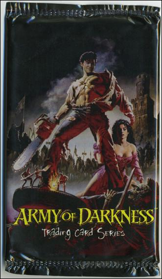 Army of Darkness 2-A by Dynamic Forces