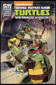 Teenage Mutant Ninja Turtles New Animated Adventures 24-B