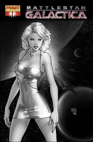 Battlestar Galactica (2006) 1-E