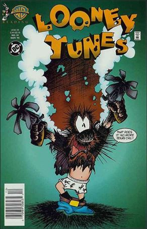 Looney Tunes (1994) 20-A