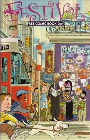 Comics Festival 2005-A