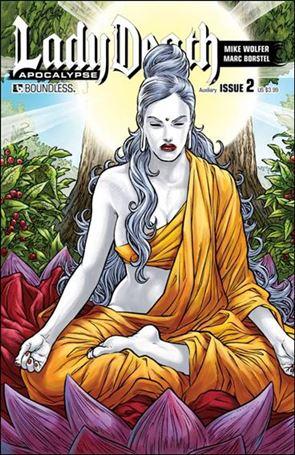Lady Death: Apocalypse 2-E