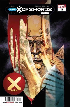 X-Men (2019) 15-A