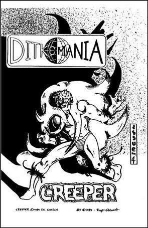 Ditkomania 4-A