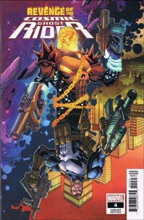 Revenge of the Cosmic Ghost Rider 4-B