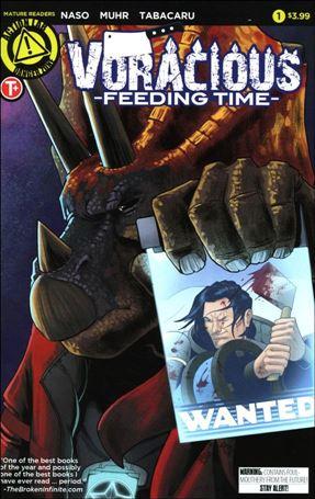 Voracious: Feeding Time 1-A