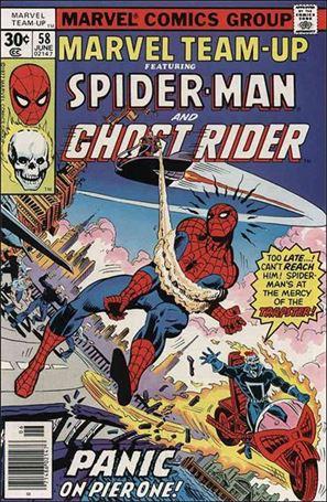 Marvel Team-Up (1972) 58-A