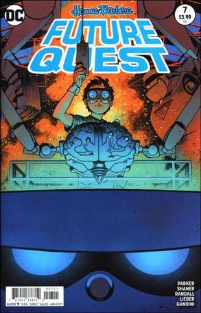 Future Quest 7-A