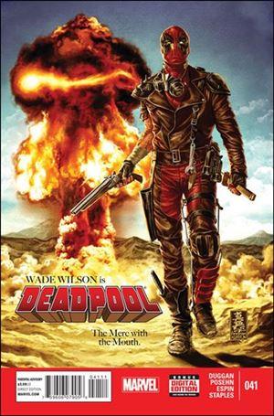 Deadpool (2013) 41-A
