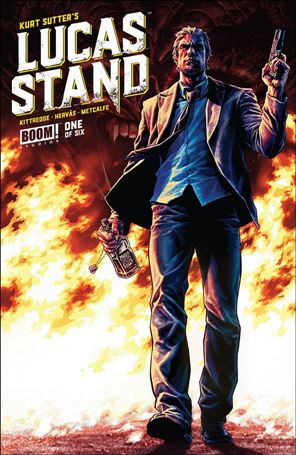 Lucas Stand 1-A