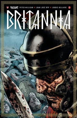 Britannia 1-B