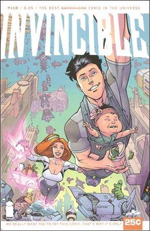 Invincible 118-A