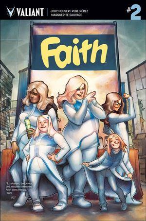 Faith (2016/07) 2-D