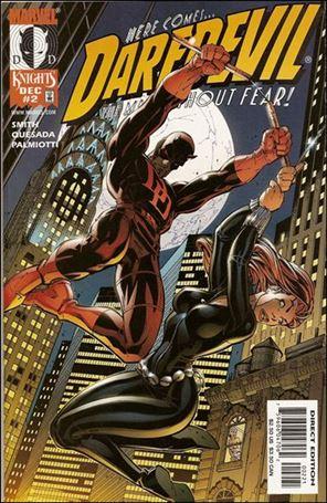 Daredevil (1998) 2-B