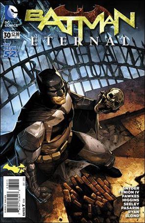 Batman Eternal 30-A