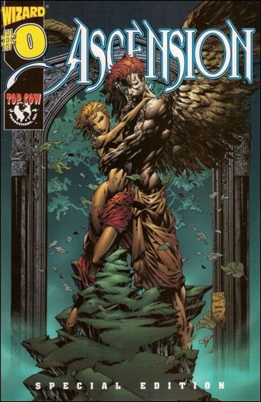 Ascension 0-A by Top Cow