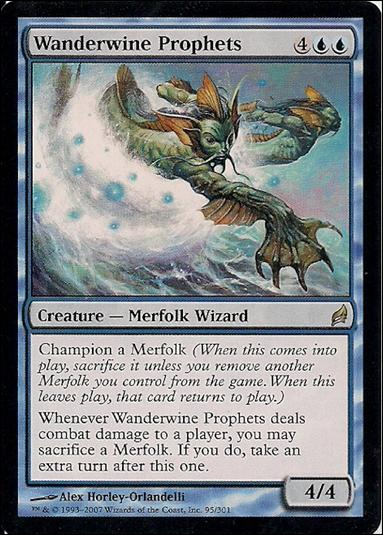 Magic the Gathering: Lorwyn (Base Set)95-A by Wizards of the Coast