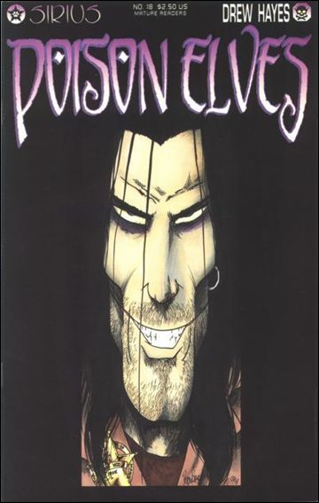 Poison Elves (1995) 18-A by Sirius