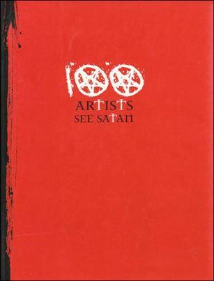 100 Artists See Satan nn-A