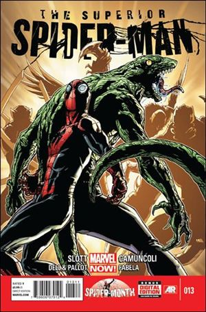 Superior Spider-Man 13-A