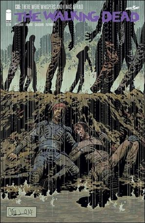 Walking Dead (2003) 130-A