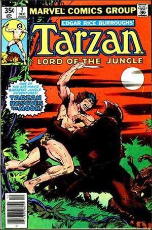 Tarzan (1977) 7-A