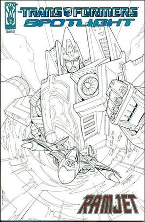 Transformers Spotlight nn10-C