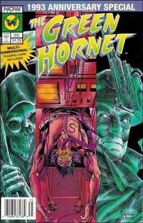 Green Hornet (1991) 27-B